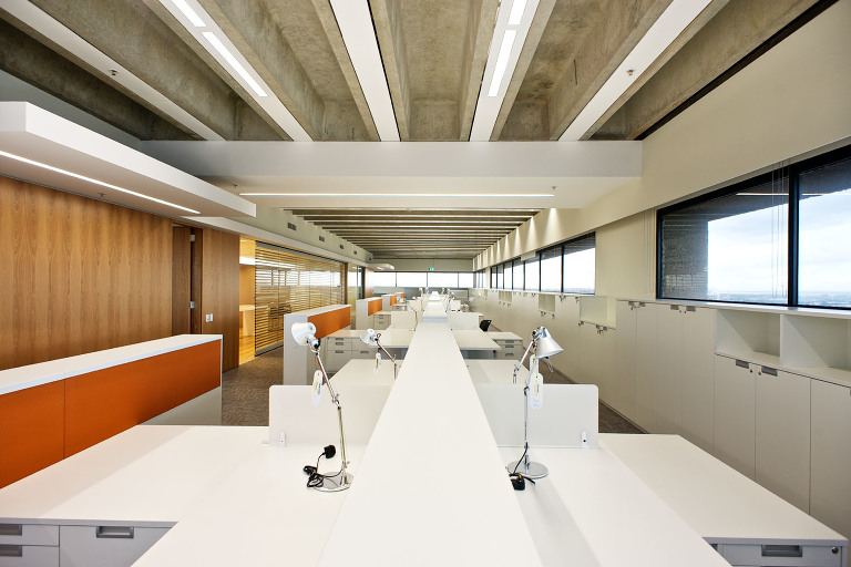 Sydney Commercial Office Photography