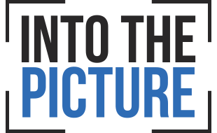 Into The Picture Logo