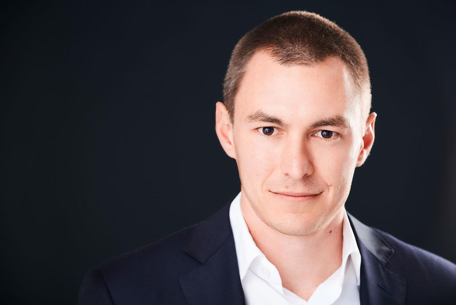 Daniel - Linkedin Photo
