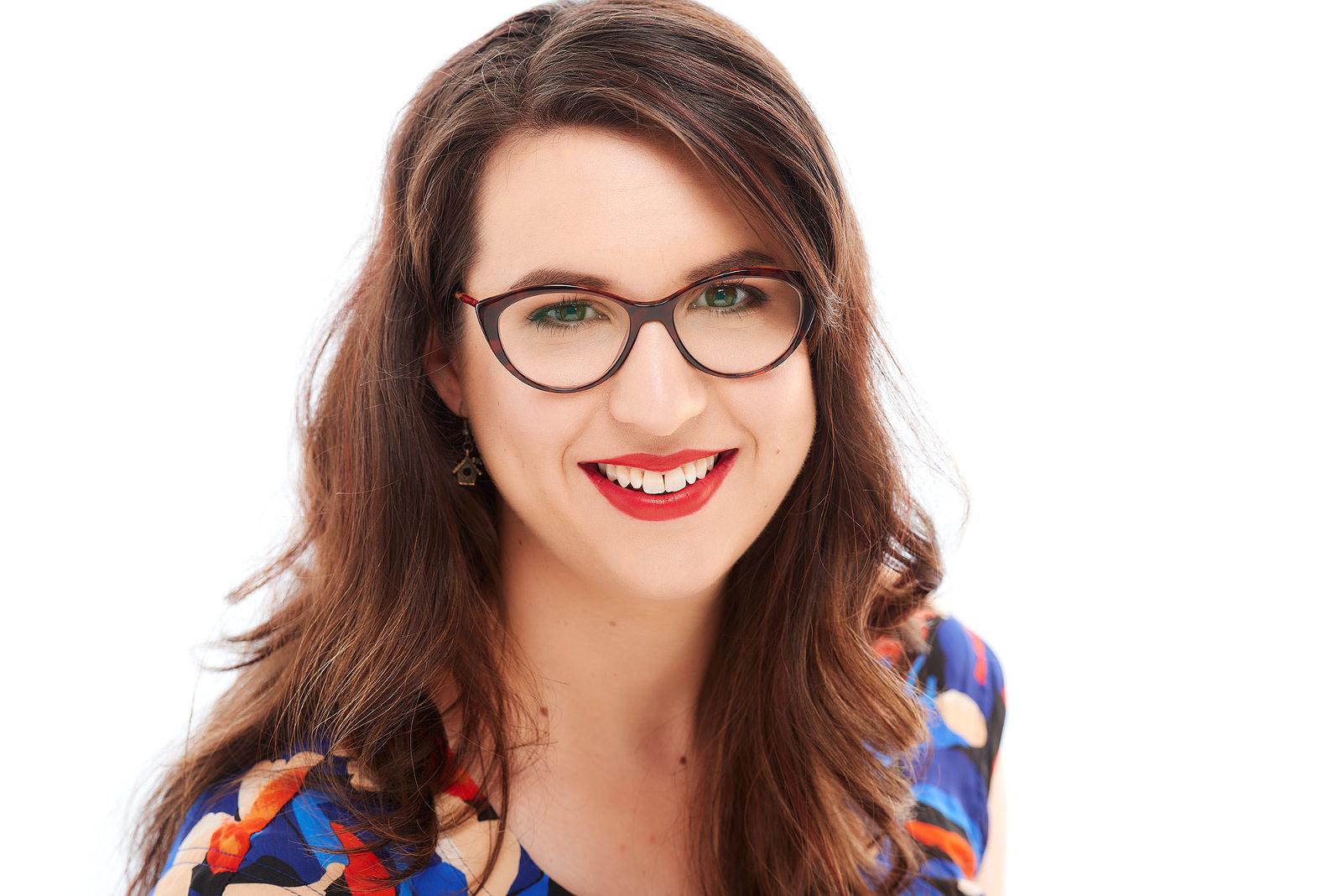 headshots for amazing Sydney women